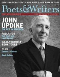 November/December 2005 cover