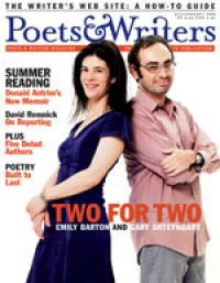 July/August 2006 cover