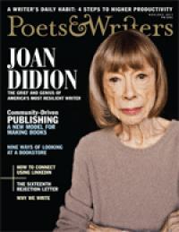 November/December 2011 cover