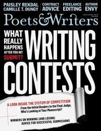 Poets & Writers Magazine Archive: 2019 | Poets & Writers
