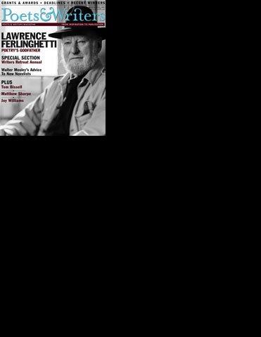 March/April 2007 cover