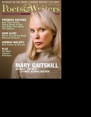 March/April 2009 cover