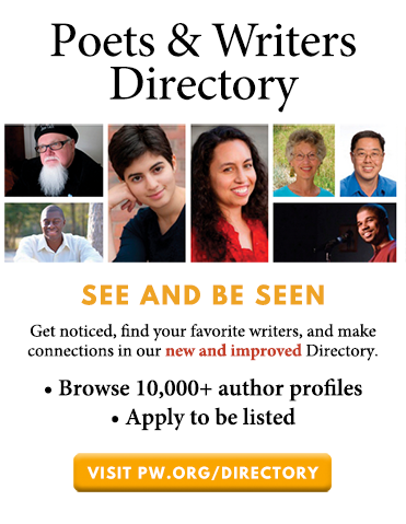 Poets & Writers | Contests, MFA Programs, Agents & Grants