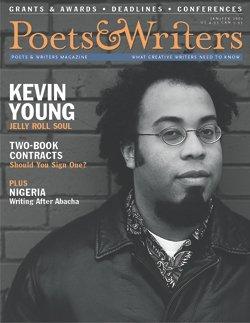January/February 2003 cover