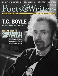March/April 2003 cover
