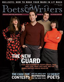 January/February 2009 cover