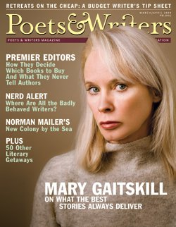 March/April 2009 cover