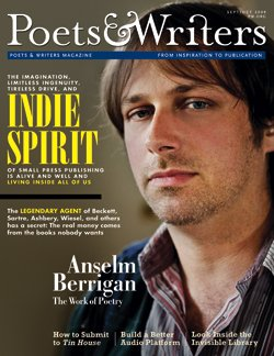 September/October 2009 cover