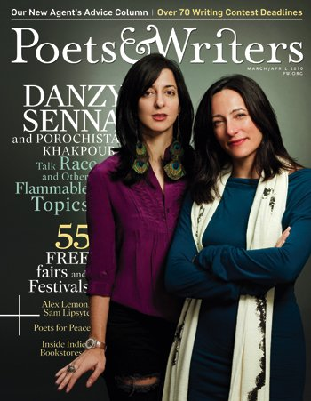 March/April 2010 cover