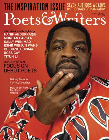January/February 2019   Poets & Writers