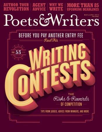 May/June 2012   Poets & Writers