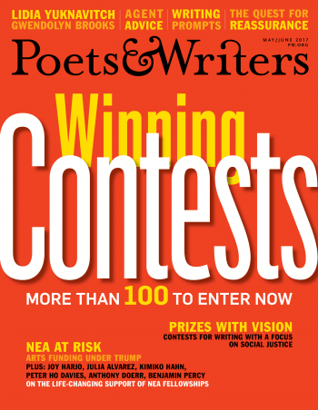 Our Annual Writing Contests Issue Features A Close Look At Five Awards Programs With Focus On Social Justice Special Report The Future Of Arts