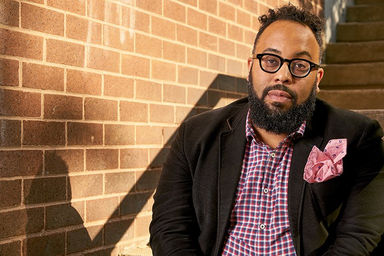 The Poet at Work: A Profile of Kevin Young | Poets & Writers