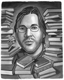David foster wallace 1997 collection of essays