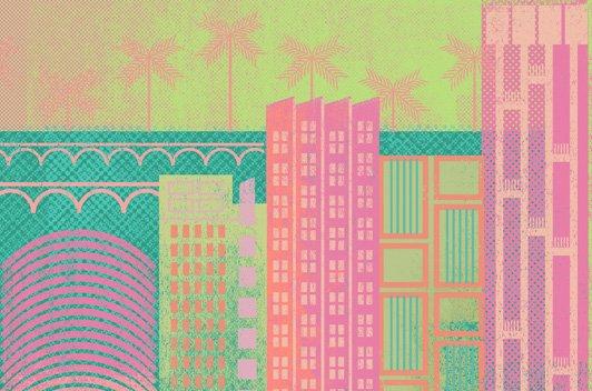 Miami, Florida | Poets & Writers