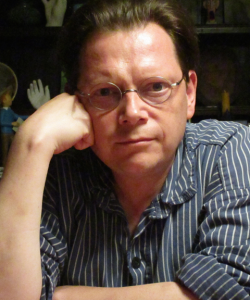 Edward Carey