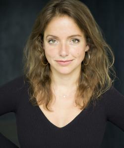Rebecca Dinerstein Knight