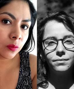 Mariana Oliver, Julia Sanches