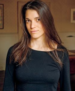 Clare Sestanovich