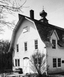 Albee Barn