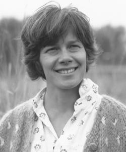 Greta Anderson