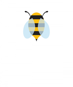 Bloof Books logo