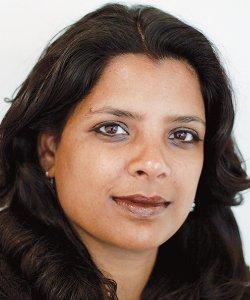 Anna Ghosh
