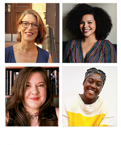 Literary Agents of Change