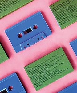 Oral Florist cassette tapes