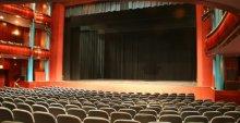 Newmark Theatre
