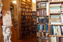 Open Books: Pilsen | Poets & Writers