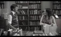 Bookstore - Short Film