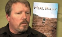 Interview: Iraq Vet & Poet Brian Turner