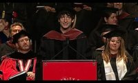 Neil Gaiman Addresses the University of the Arts Class of 2012