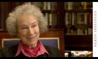 Margaret Atwood – On Fiction, the Future and the Environment