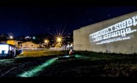 Guerilla Projection project