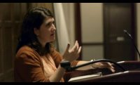 Claire Vaye Watkins - Three Questions