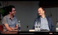 Jonathan Safran Foer meets Jeffrey Eugenides