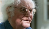 Robert Bly: A Thousand Years of Joy - Official Trailer (2014)
