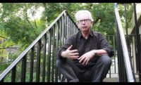 Peter Carey introduces his new novel, Amnesia