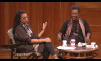 Robin Coste Lewis and Claudia Rankine: The Poet as Citizen