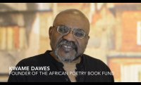 kwame Dawes Discusses Literary Activism