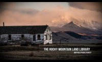 Rocky Mountain Land Library