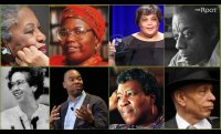Black Writers' Room: Nicole Dennis-Benn