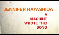"""""""A Machine Wrote This Song"""" (Official Book Trailer)"""