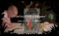 COSTALEGRE Book Teaser