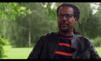 Colson Whitehead Interview: I Have to Know the Destination