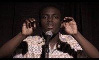 """Kofi Dadzie - """"Baton"""""""