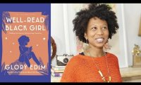 Glory Edim on Well-Read Black Girl: Finding Our Stories... at the 2018 L.A. Times Festival of Books