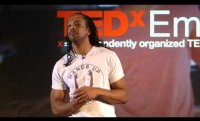 The art of words | Jericho Brown | TEDxEmory